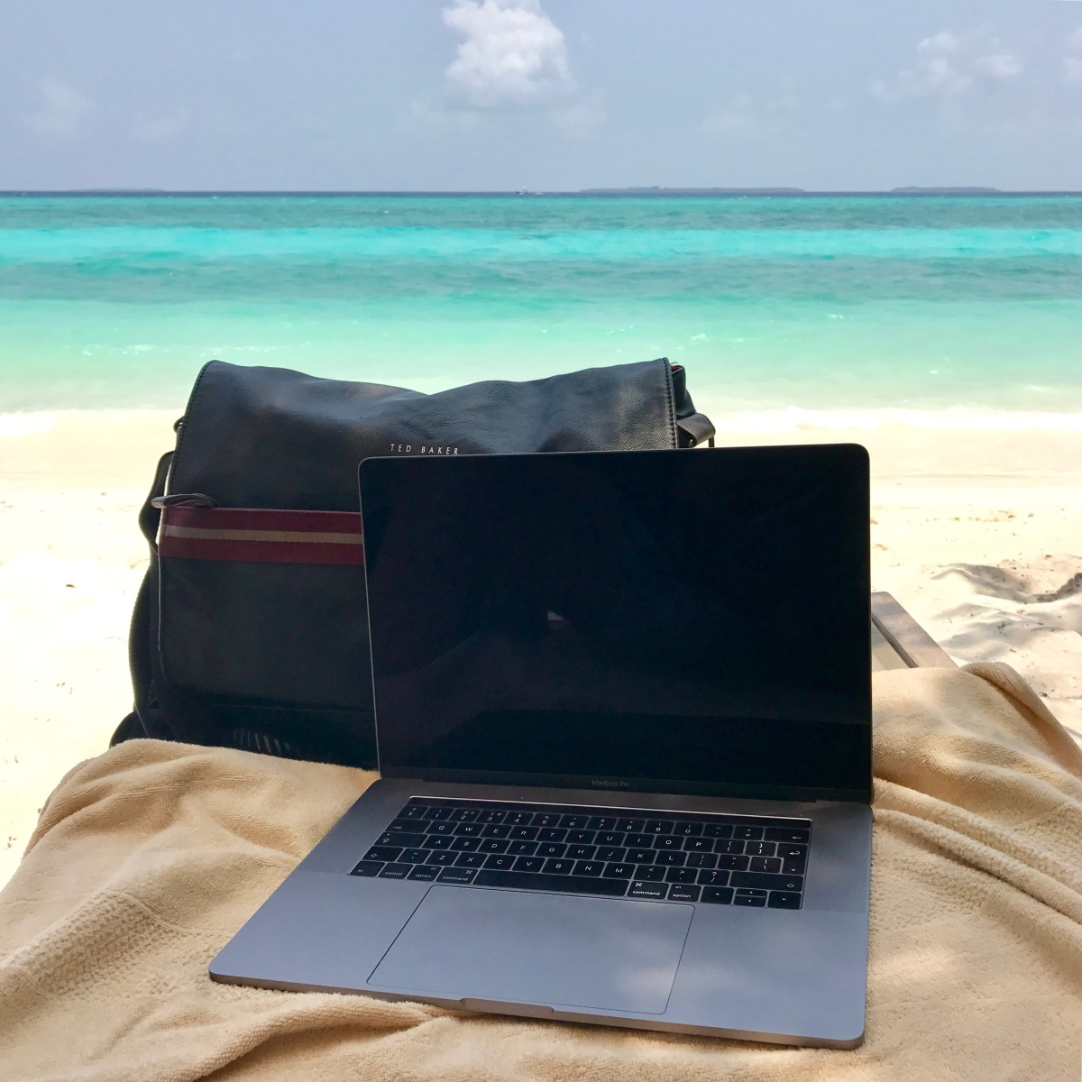 The Maldives : Work Life Travel Review